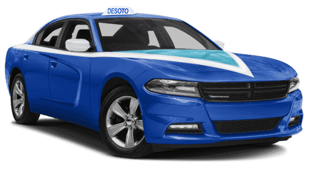 DeSoto Cab Co  - Taxi Service & Airport Service Book Online Now